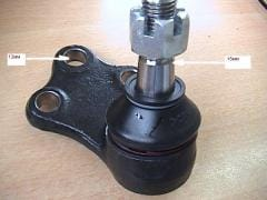 Ball Joint right NISSAN SERENA,VANETTE