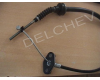 Clutch cable MATIZ,SPARK 96590791
