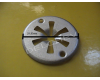Locking Washer for Underbody Shields and Insulation VW GROUP